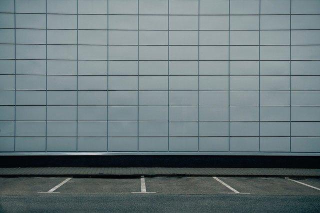 Parken Flughafen BER